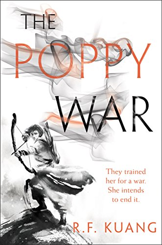 The Poppy War Book Review