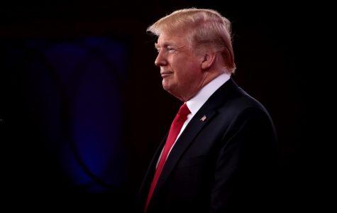Trump's Possible Impeachment