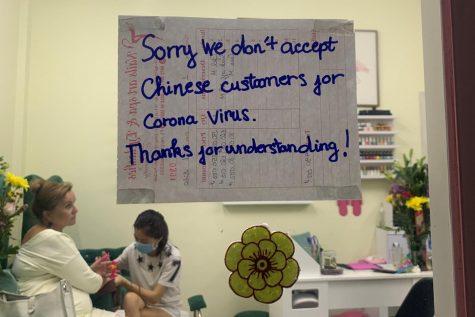 Racism Towards Asians: The Coronavirus Outbreak