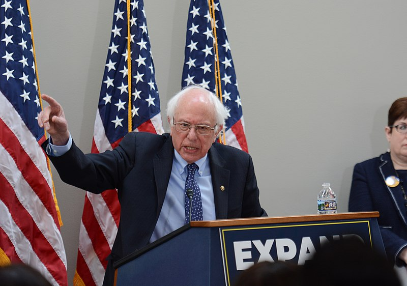 Bernie+Sanders%2C+back+in+2019+at+an+event+run+by+the+American+Federation+of+Government+Employees.+Photo+Courtesy+of%3A+Wikimedia+Commons%0A