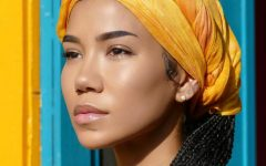 "Jhené Aiko Announces New Album ""Chilombo"""