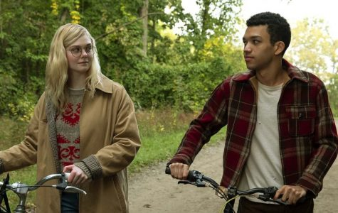 All the Bright Places Review: Mental Illness, Childhood Trauma, and Grief
