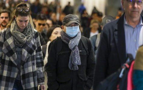 Update on Coronavirus: U.S. Quarantine