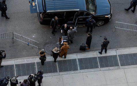 Convicted Rapist: Harvey Weinstein