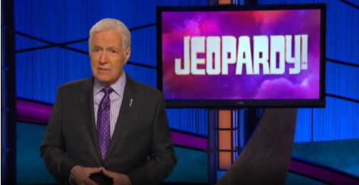 Alex Trebek opens up about cancer awareness and an update on his health status. Photo courtesy: Facebook.com