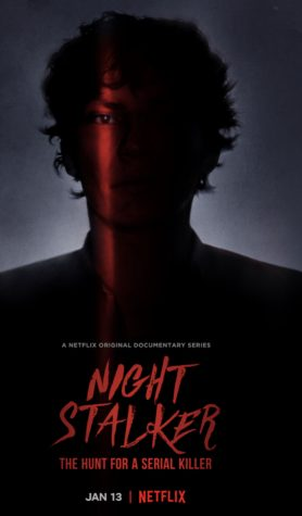 Netflix came out with another true crime series titled Night Stalker: The Hunt For A Serial Killer. (Photo Courtesy of : Netflix)