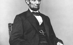 Photo Courtesy of: Anthony Berger Photograph taken of Abraham Lincoln in 1864.