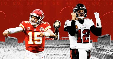 On February 7th, two of the best quarterbacks in the game will face each other in the Super Bowl. Photo Curtosey of: Washington Post