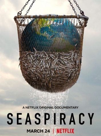 "Title Image of ""Seaspiracy"" Photo courtesy of: Netflix"