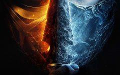 Poster of Mortal Kombat Photo Courtesy of Warner Bros. Entertainment Inc