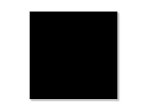 Kanye West Donda album cover features a black square. (Image courtesy of The New Yorker)